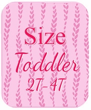 Toddler Girl Clothes (2T-4T)
