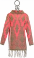 Tru Luv Fashion Sweater for Tweens with Tassels SOLD OUT Alternate View