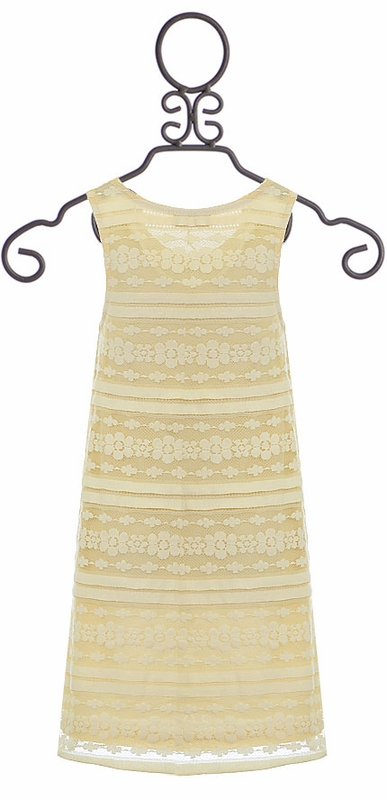Truly Me Lace Dress For Tweens 7 10 12