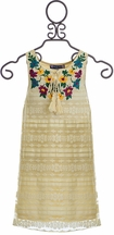 Truly Me Lace Dress for Tweens (Size 10)