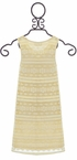 Truly Me Lace Dress for Tweens (Size 10) Alternate View