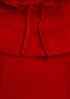 Vintage Red Sweater Dress and Hat (12Mos & 24Mos) Alternate View #2