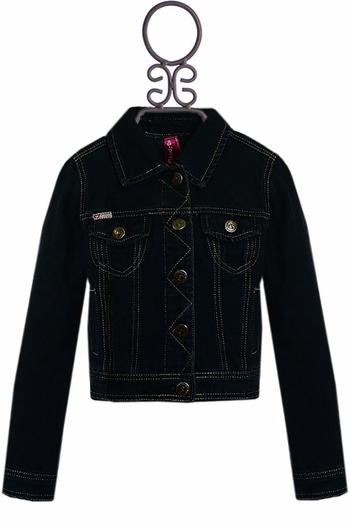 Wardrobe Requirement Jean Jacket (4/5 & 6/6X)