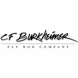 CF Burkheimer Fly Rods