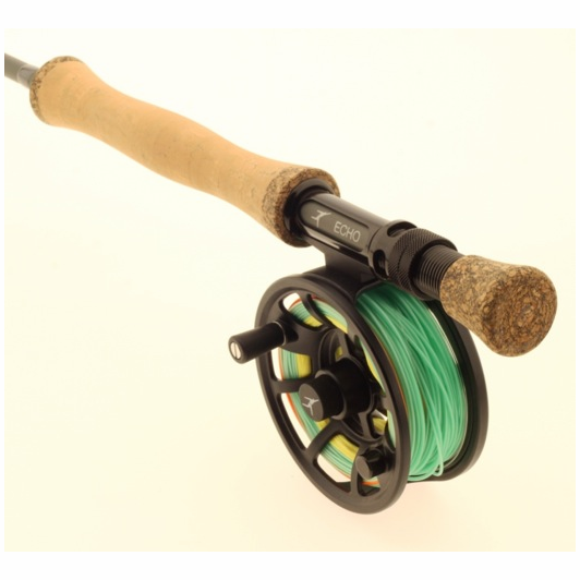 Fly fishing combo for Saltwater fly fishing combo