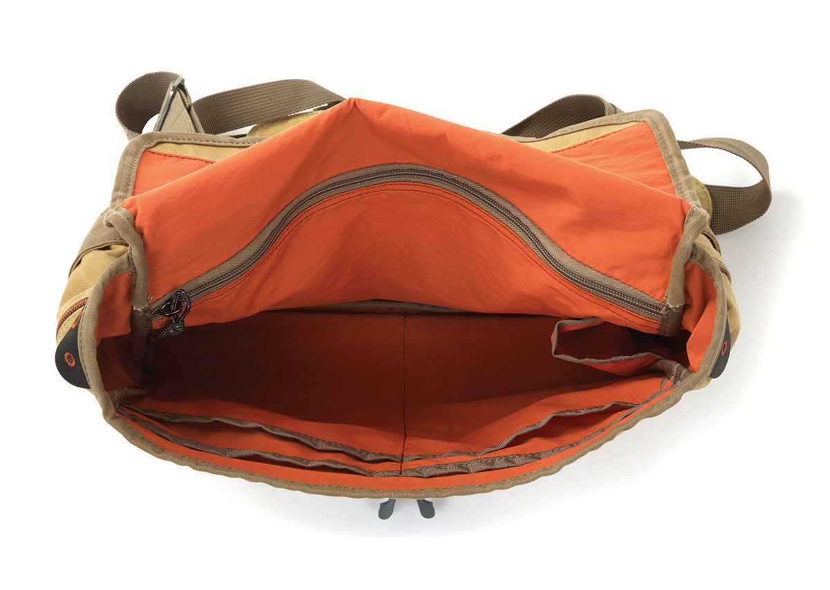 Fishpond lodgepole fishing satchel for Fishpond fly fishing