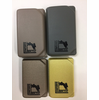Hareline Lycra & Eco Leather Fly Boxes