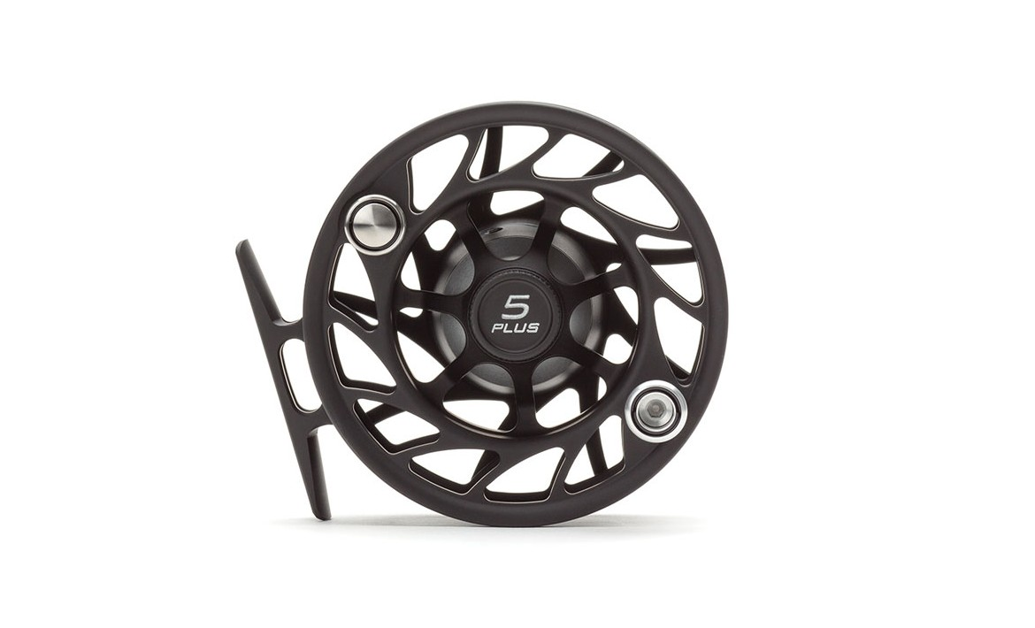 Hatch Generation 2 Finatic Fly Fishing Reels - Hatch Reels and Spools