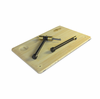 NORVISE Bamboo Mounting Board