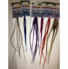 Old Trout Grizzly Saddle Packs