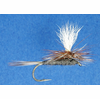 Parachute Adams: Traditional and Innovative Dry Flies for Trout Fishing