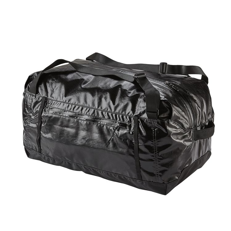 Patagonia Lightweight Black 45 l duffle bag FiNFh2