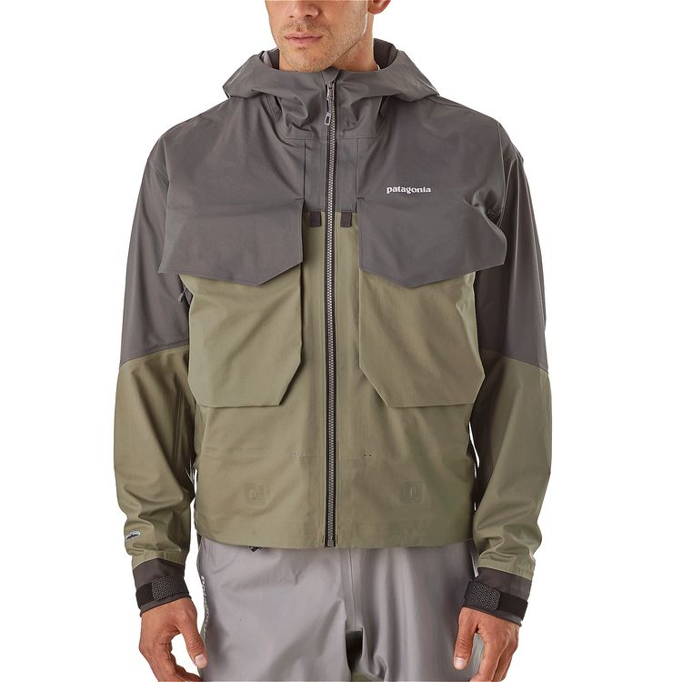 Patagonia Sst Jacket Patagonia Fly Fishing Jacket