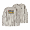 Patagonia World Trout T Shirt