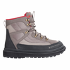 Redington Skagit River Sticky Rubber Sole Boot: Wading Boots