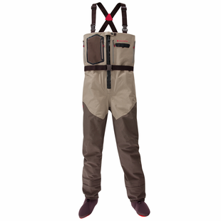 Redington fly fishing waders men 39 s waders women 39 s for Kids fishing waders