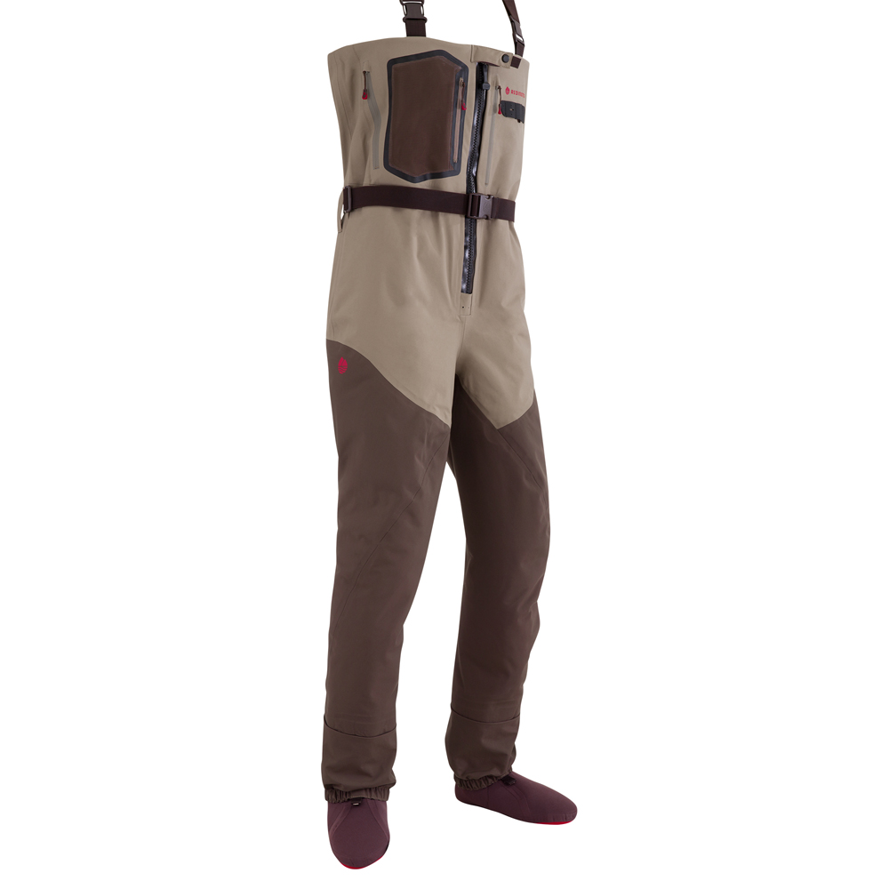 Redington sonic pro hdz waders redington fly fishing waders for Fly fishing waders
