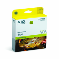 Rio Mainstream Trout Series Fly Lines
