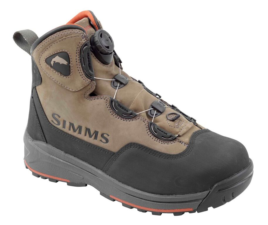 Simms Headwaters Boa Boot Simms Wading Boots