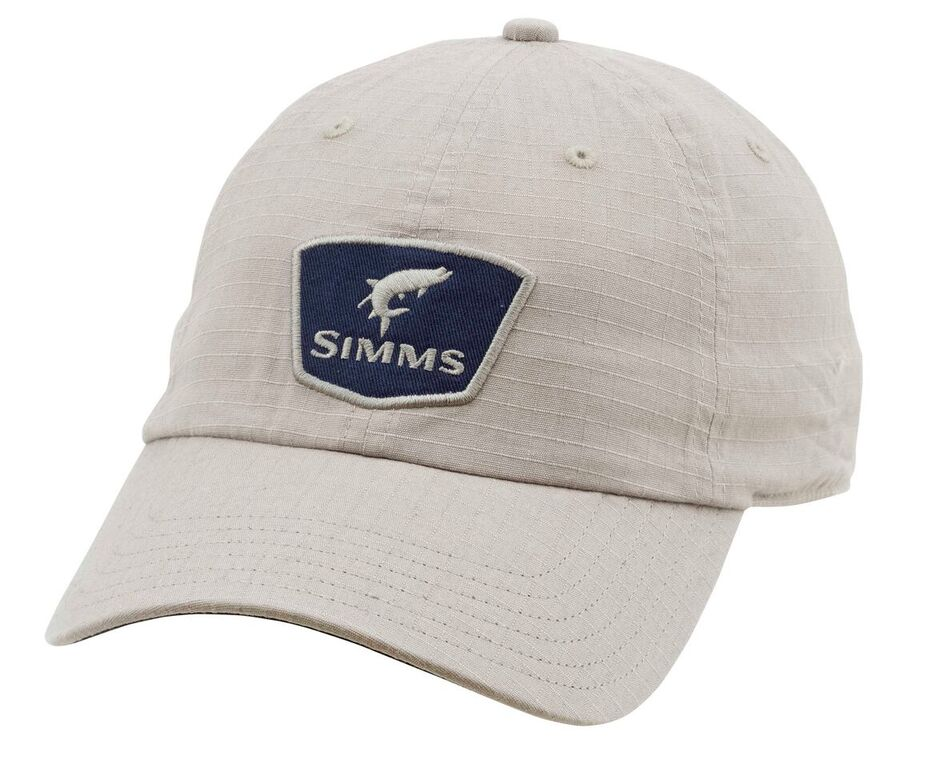 Simms ripstop cap hats for Simms fishing hat