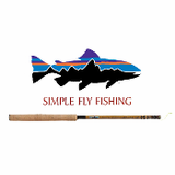 Tenkara Fly Fishing Rods and Kits