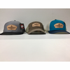 The Caddis Fly Angling Shop Logo Hat