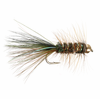 Tungsten Thin Mint: Trout & Steelhead Flies Streamers, & Nymphs