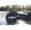 Willamette River Guided Steelhead Fly Fishing Trip
