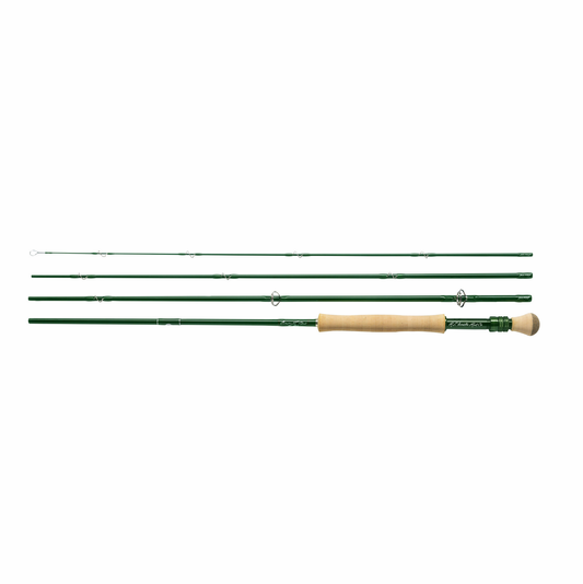 Winston Boron Iii Plus Freshwater Fly Rods B3x Plus