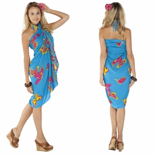 "Butterfly Sarong ""BF 15"""