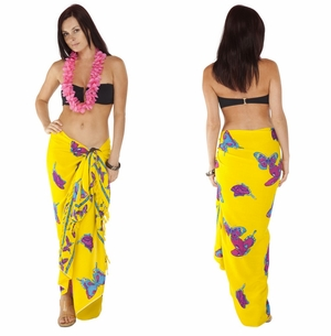 "Butterfly Sarong ""BF 16"""