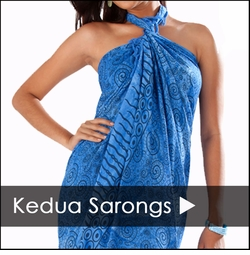 Kedua Sarong Collection