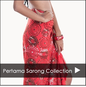 Pertama Sarong Collection