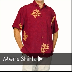 WHOLESALE ALOHA SHIRTS