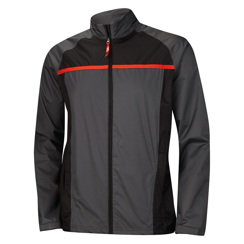 Adidas 2015 climastorm essential packable rain jacket by for Adidas golf rain shirt