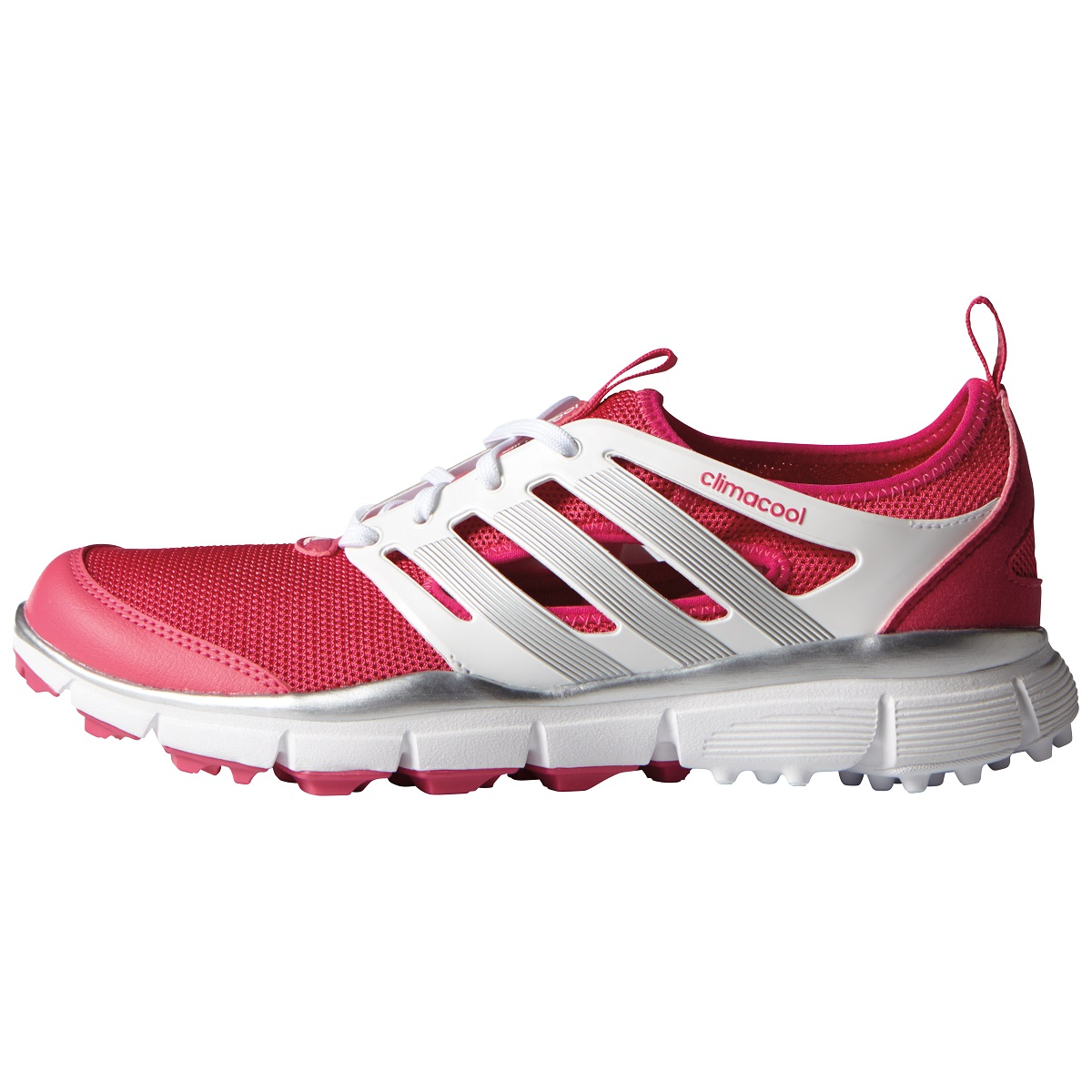 adidas climacool 2 golf shoes by adidas golf ladies golf. Black Bedroom Furniture Sets. Home Design Ideas