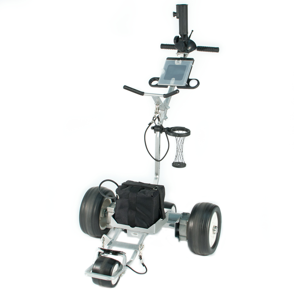Remote caddy usa for Motorized outside air damper