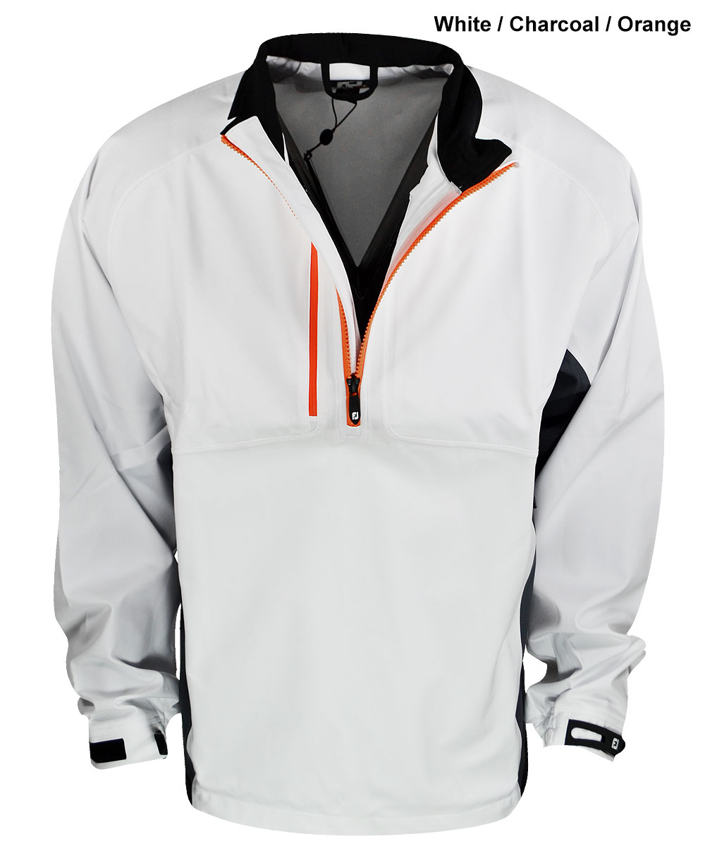Footjoy Dryjoys Tour Xp Long Sleeve Rain Shirt By Footjoy