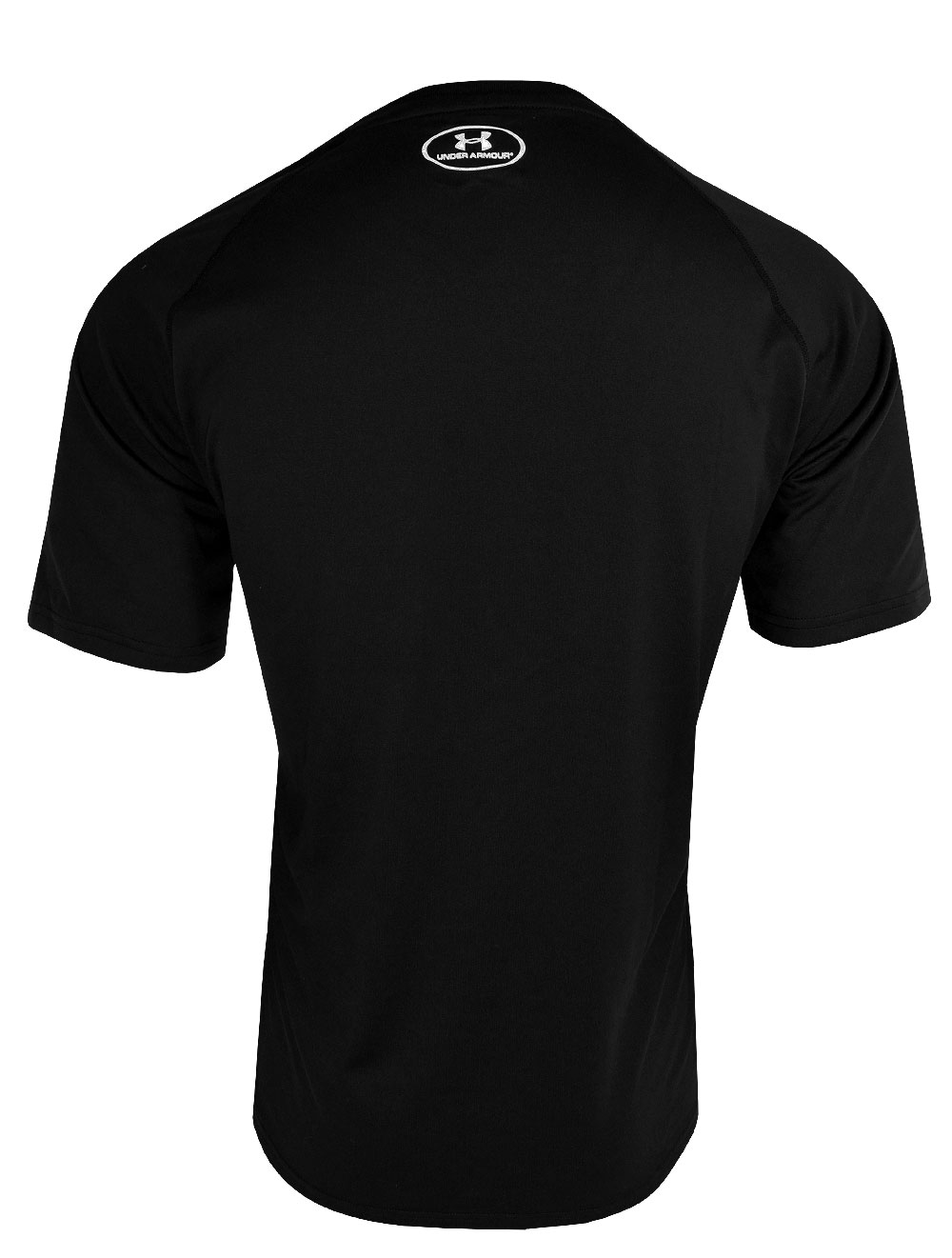Under Armour Tech Short Sleeve T Shirt By Under Armour