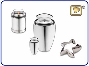 Art Deco Urns Collection