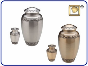 Classic Urns Collection