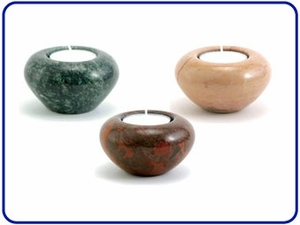 Marble Tealight Keepsakes