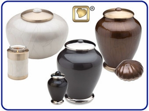 Simplicity Urns Collection