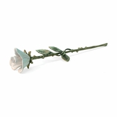 White Rose Keepsake