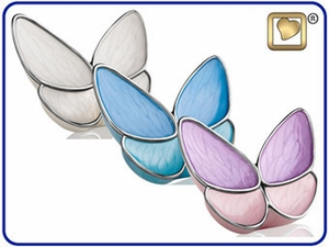 Wings of Hope Butterfly Urns