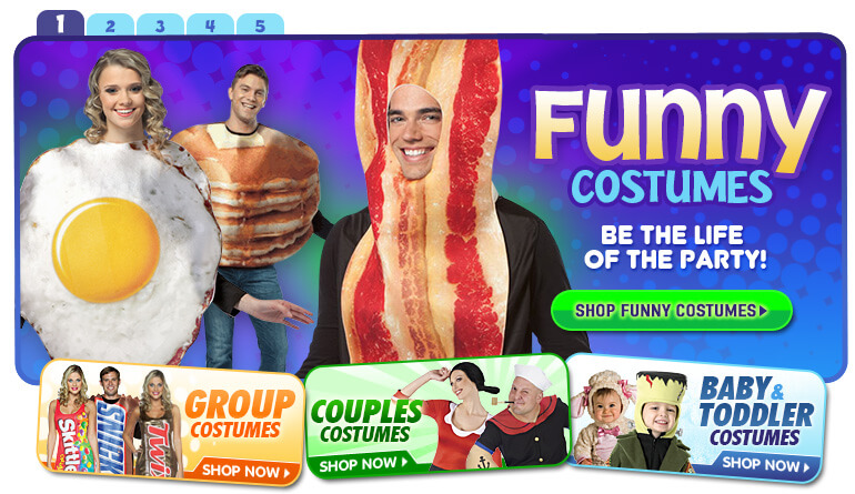 Funny Costumes