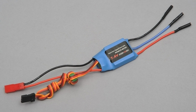 10A Brushless ESC 95A386-11
