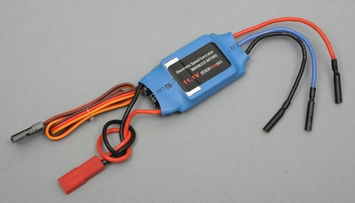 10A Brushless ESC]high voltage 95A384-11