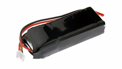 11.1V 850MAH 15C lipo battery 60P-DY-6009
