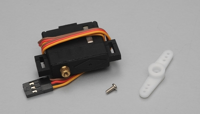 19g 360 degree Electronic Retract Landing Gear System 79P-003-928